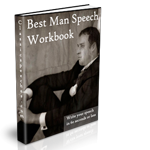 Best Man Speech Workbook