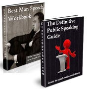 The Complete Best Man Speech Solution